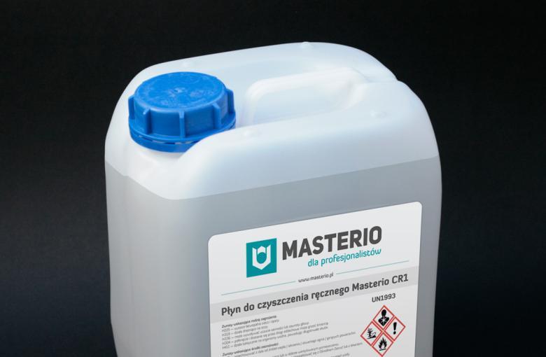 Masterio CR1