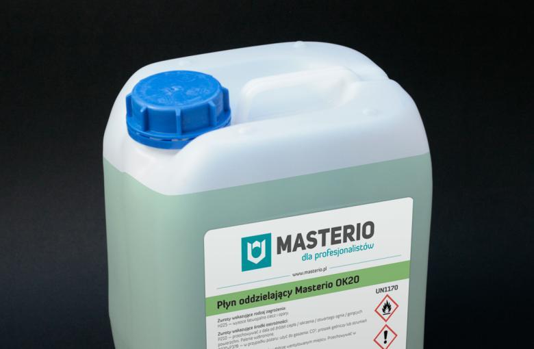 Разделительная жидкост Masterio OK20